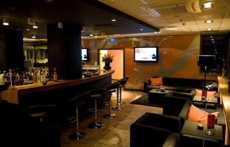 Expo Congress - Bar - 9