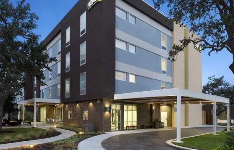 Home2 Suites Austin/Cedar Park, TX - Hotel - 0