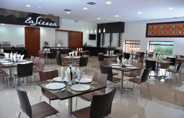 Tativan Hotel - Restaurant - 4