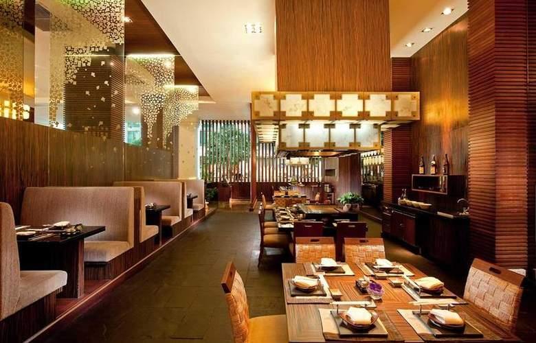Novotel Suvarnabhumi - Restaurant - 1