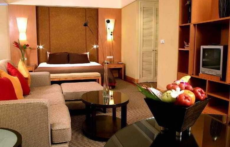 Centara Hotel Hat Yai - Room - 1