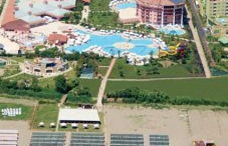 Selge Beach Resort & Spa - General - 3