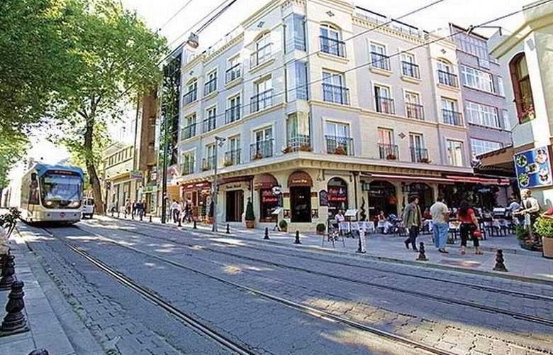 Faros Special Boutique Hotel - Hotel - 0