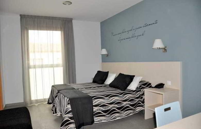 Sercotel HM Alfaro - Room - 5
