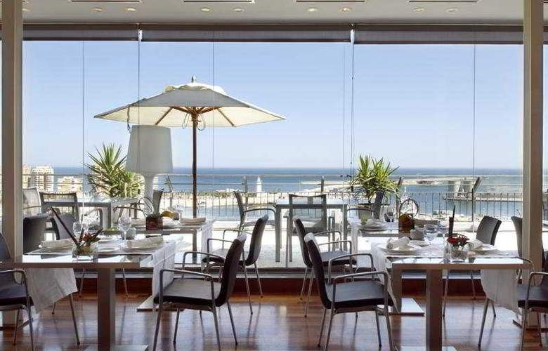 Ac Malaga Palacio - Restaurant - 23