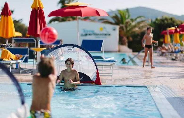 Camp Torre Del Porticciolo - Pool - 20