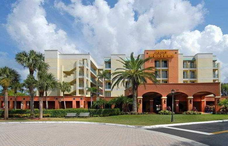 BW Deerfield Beach Hotel & Suites - Hotel - 21