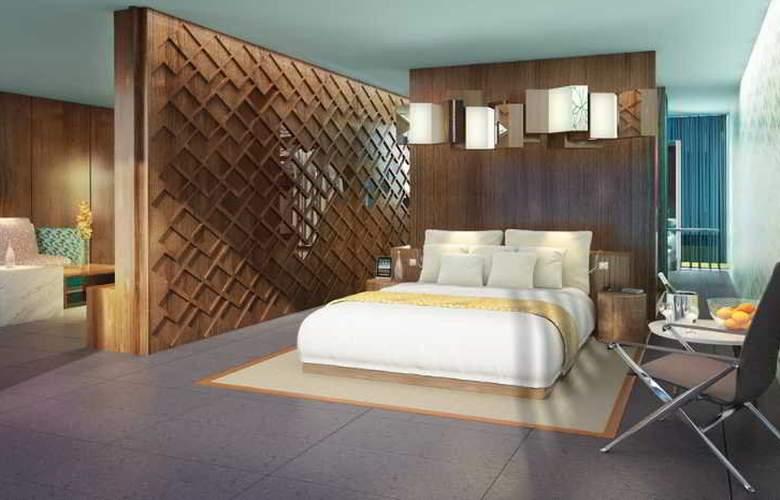 Maxx Royal Kemer Resort - Room - 14