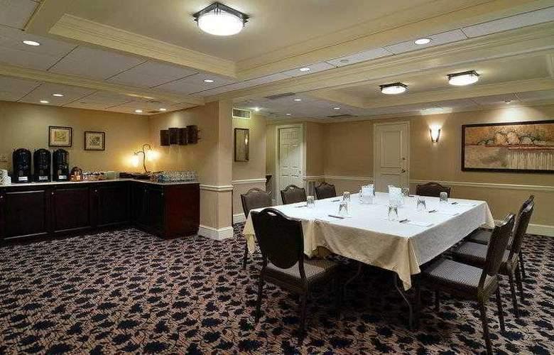 Best Western Premier Eden Resort Inn - Hotel - 72