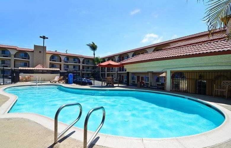 Best Western Mission Bay - Hotel - 44