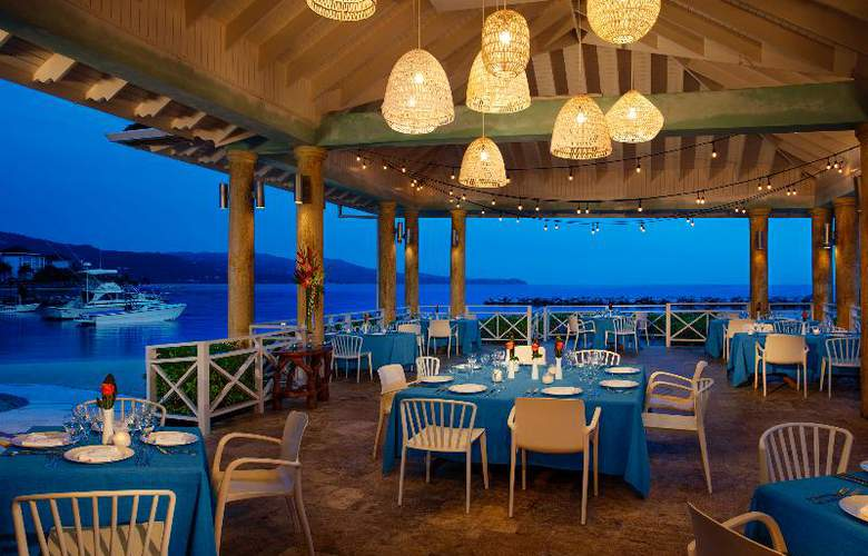 Sunscape Cove Montego Bay - Restaurant - 23