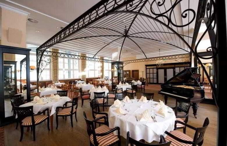 Wyndham Garden Berlin Mitte - Restaurant - 4