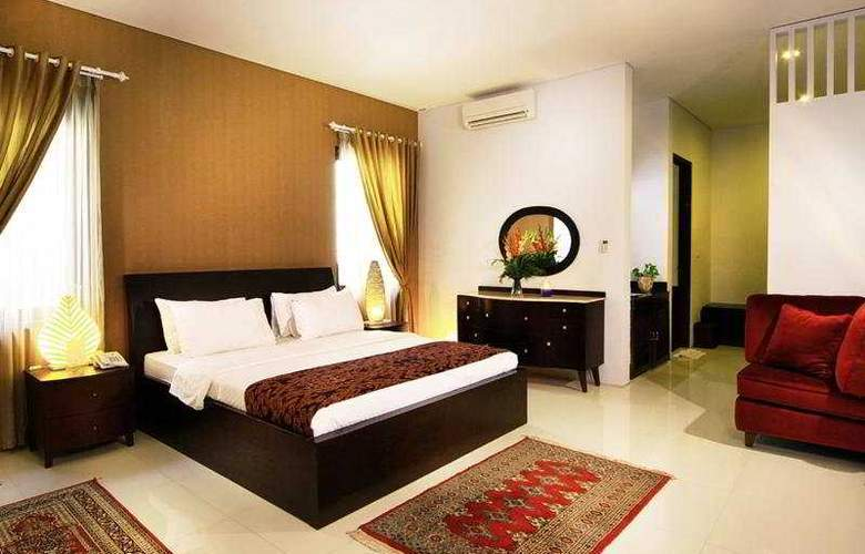 The Radiant Hotel & Spa - Room - 4