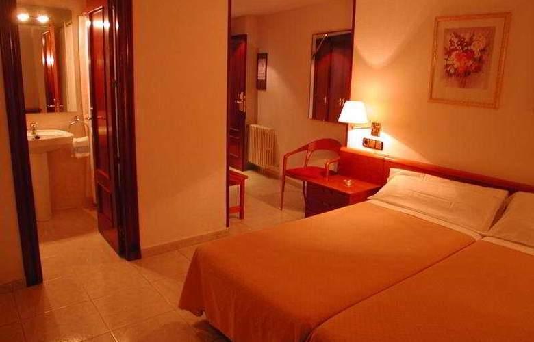 Dos Rios Hostal - Room - 9