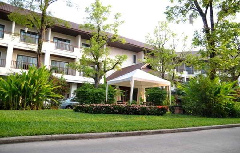 President Hotel Udonthani - General - 4
