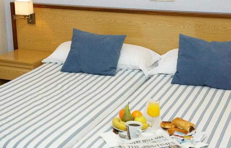 Best Western Hotel Los Condes - Hotel - 41