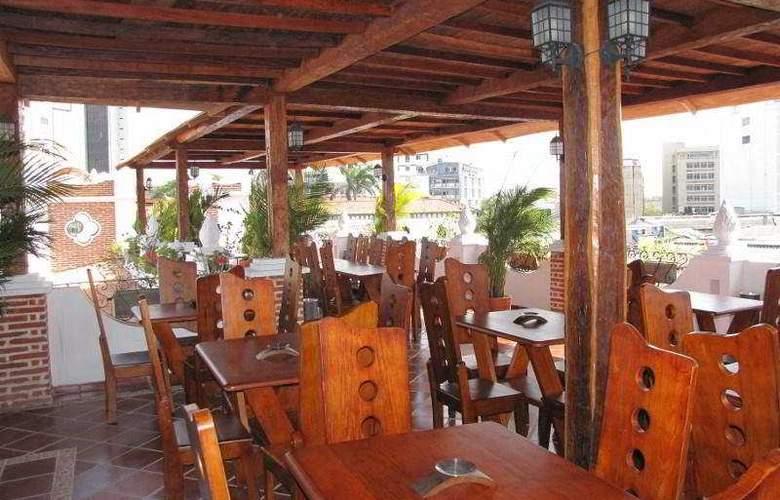 Don Pedro de Heredia - Restaurant - 8