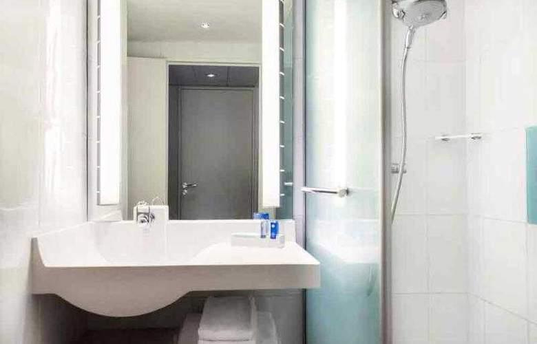 Novotel Paris Pont de Sèvres - Hotel - 25