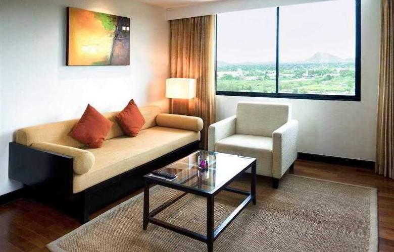 Novotel Hua Hin Cha Am Beach Resort & Spa - Hotel - 25