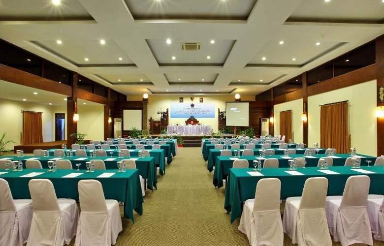 Puri Saron Seminyak - Conference - 10