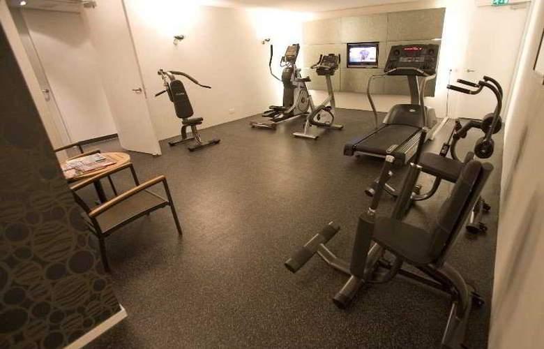 Sandton Ijsselhotel - Sport - 6