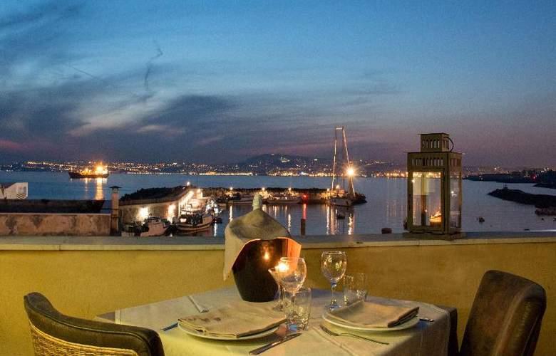 Bayard Rooms - Restaurant - 39