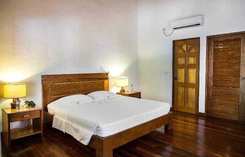 Palm Beach Resort & Spa Maldives - Room - 33