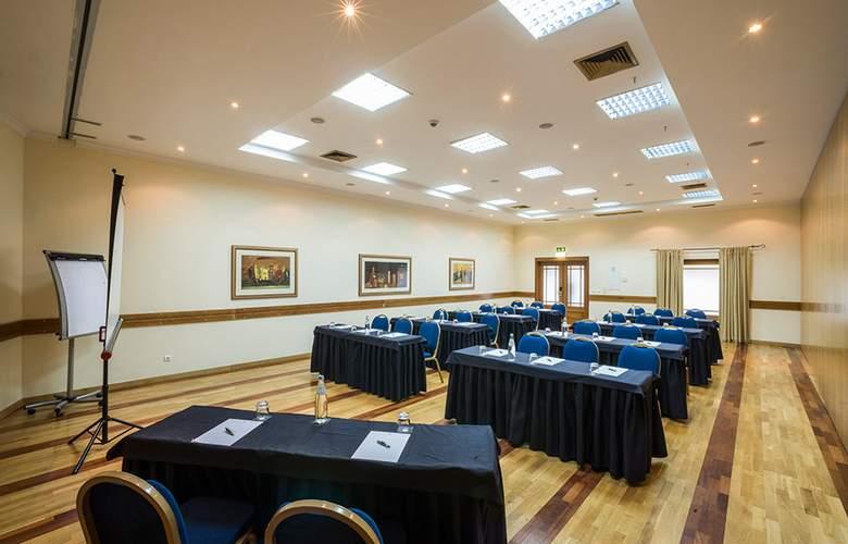 Vila Gale Tavira - Conference - 4