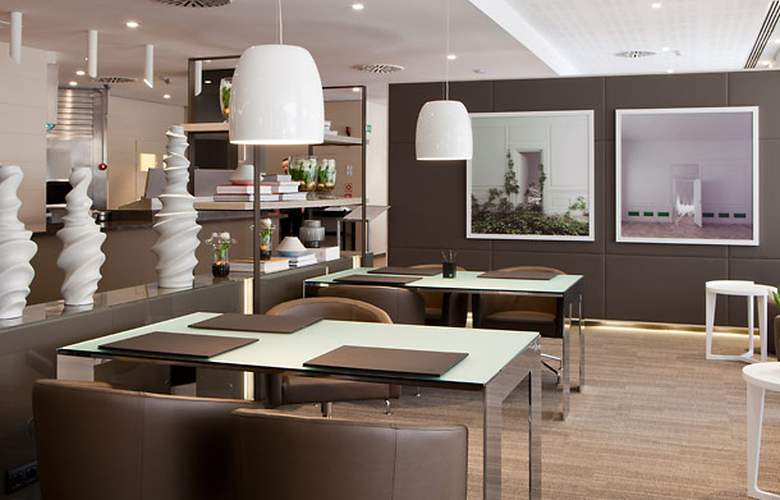 AC Hotel Sant Cugat by Marriott - Restaurant - 5