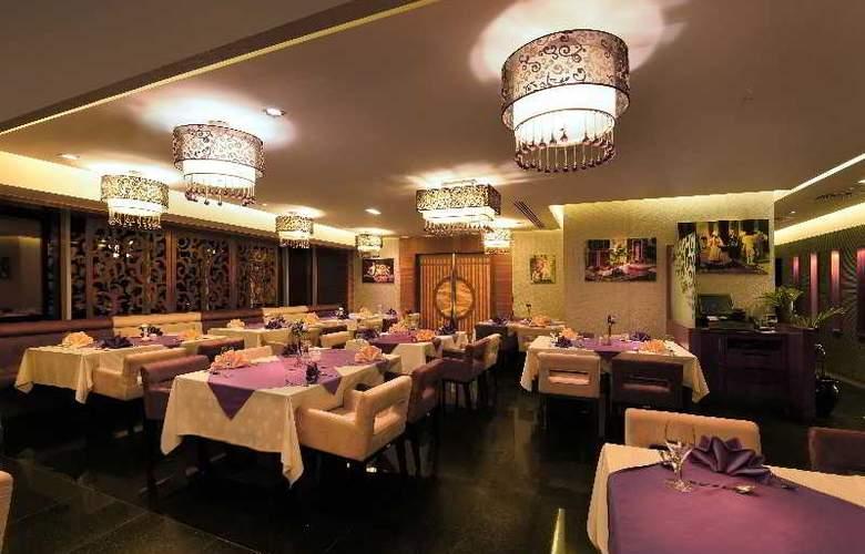 Emirates Grand - Restaurant - 10