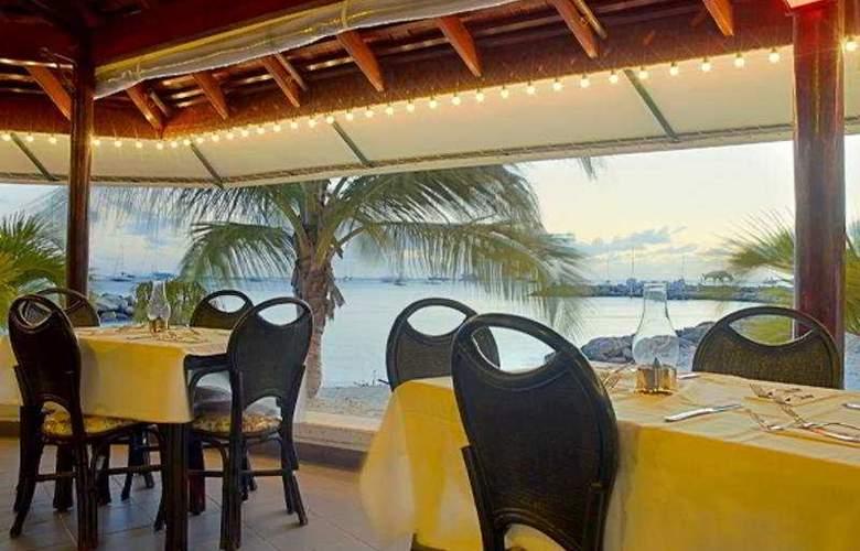 Royal Palm Beach Club - Restaurant - 9