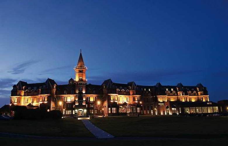 Slieve Donard Resort and Spa - General - 2