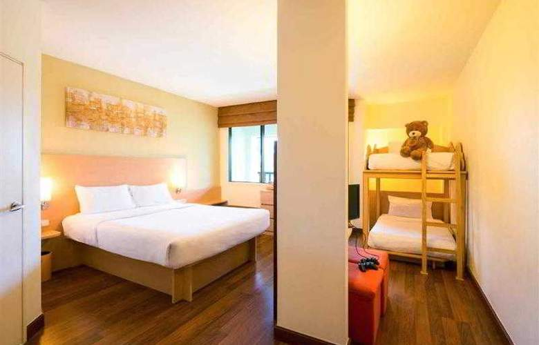 Ibis Samui Bophut - Hotel - 36