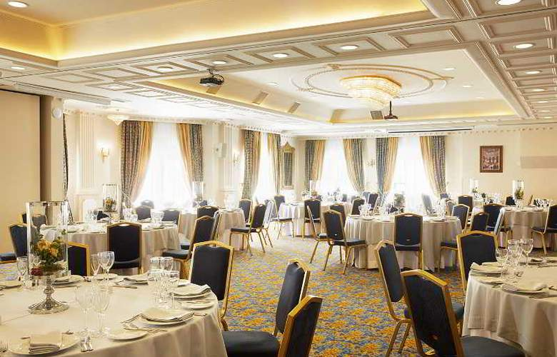 Mediterranean Palace - Restaurant - 14