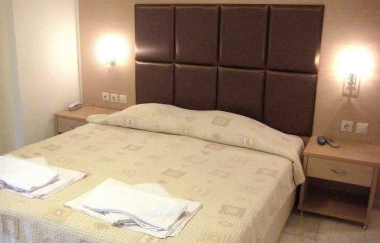 Hotel Avra - Hotel - 9