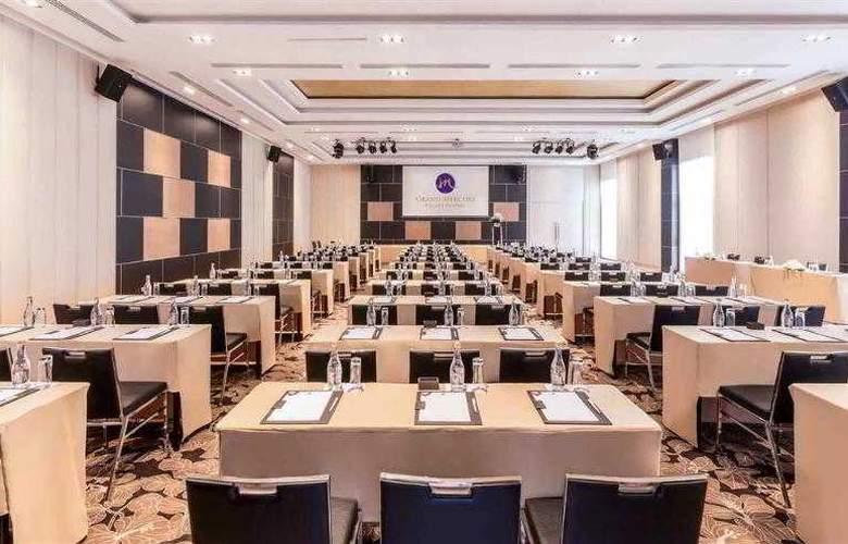 Grand Mercure Phuket Patong - Hotel - 20