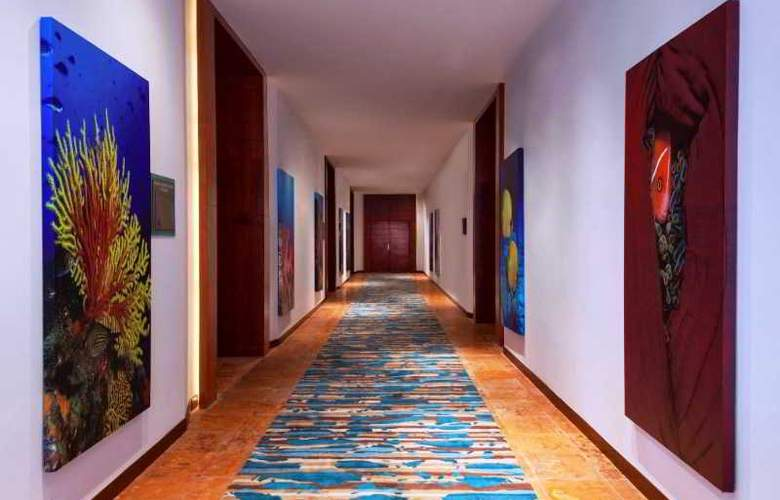 The Westin Resort & Spa Cancun - Hotel - 11
