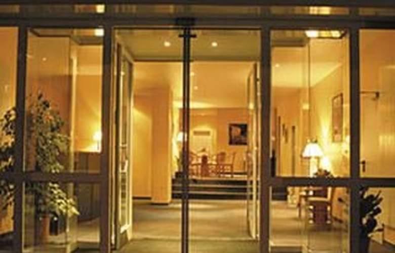 Hotel Boulevard - General - 1