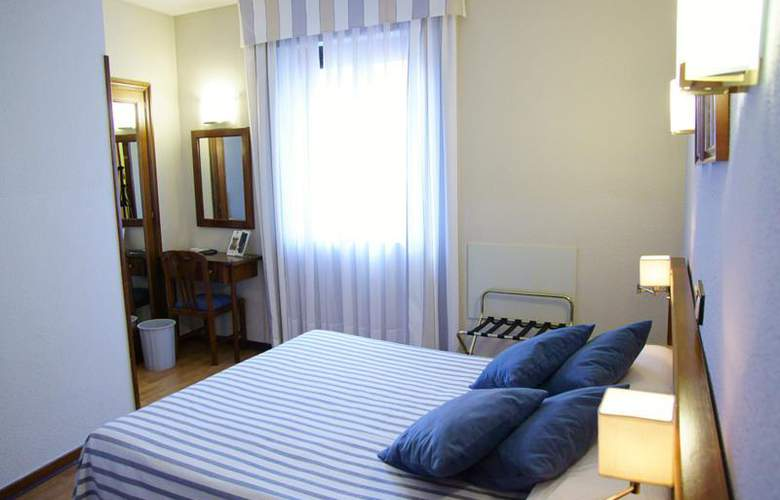 Best Western Hotel Los Condes - Room - 87