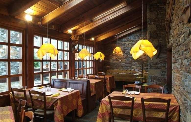 Chalet Bassibe - Restaurant - 4