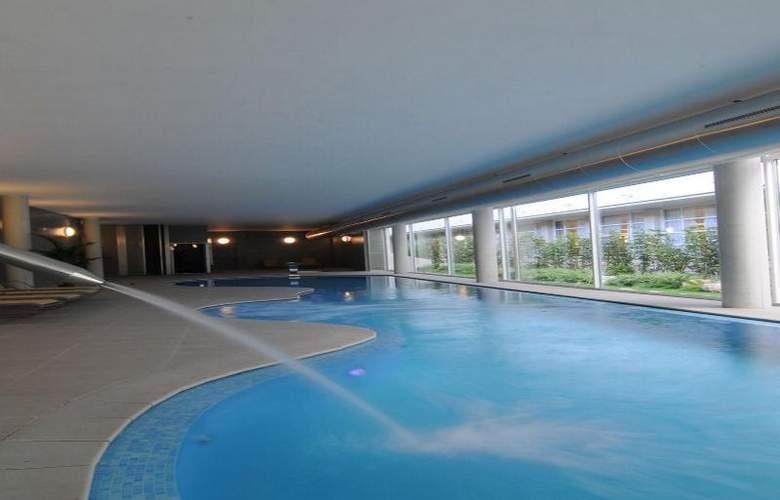 Eix Platja Daurada Hotel - Sport - 35