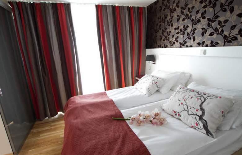 Scandic Alta - Room - 11