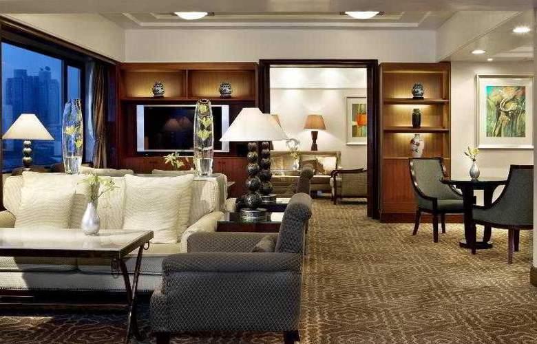 Sheraton Tianjin - Hotel - 15