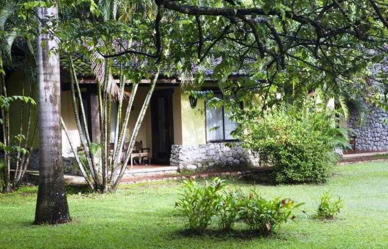 Hotel Hacienda La Pacifica - Hotel - 4