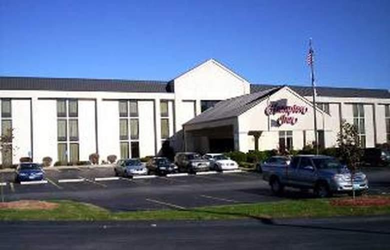 Hampton Inn Springfield-South - General - 1