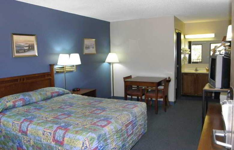 Americas Best Value - Sierra Vista - Room - 6
