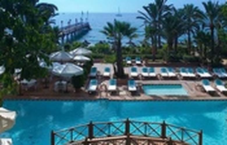Marbella Club Hotel - Pool - 1