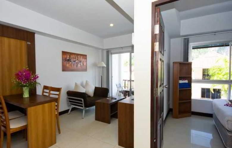 Krabi Apartment Hotel - Room - 7