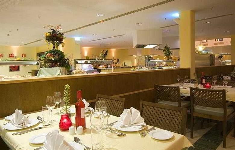Playitas Hotel - Restaurant - 3