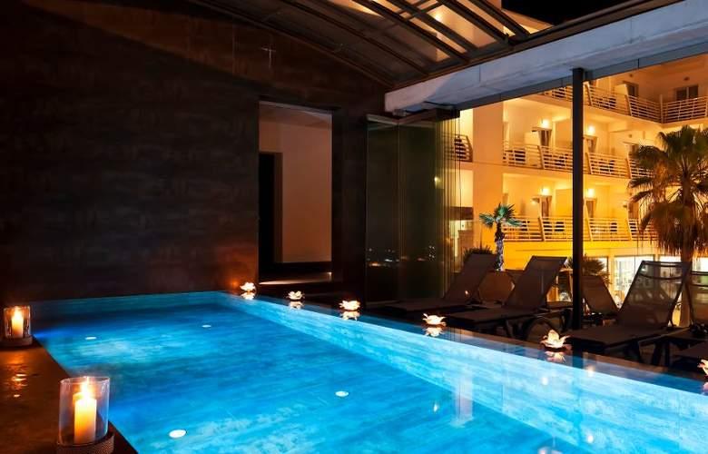 Barceló Hamilton Menorca - AdultsOnly - Pool - 29